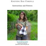 Pattern Knitting Bag Cordula