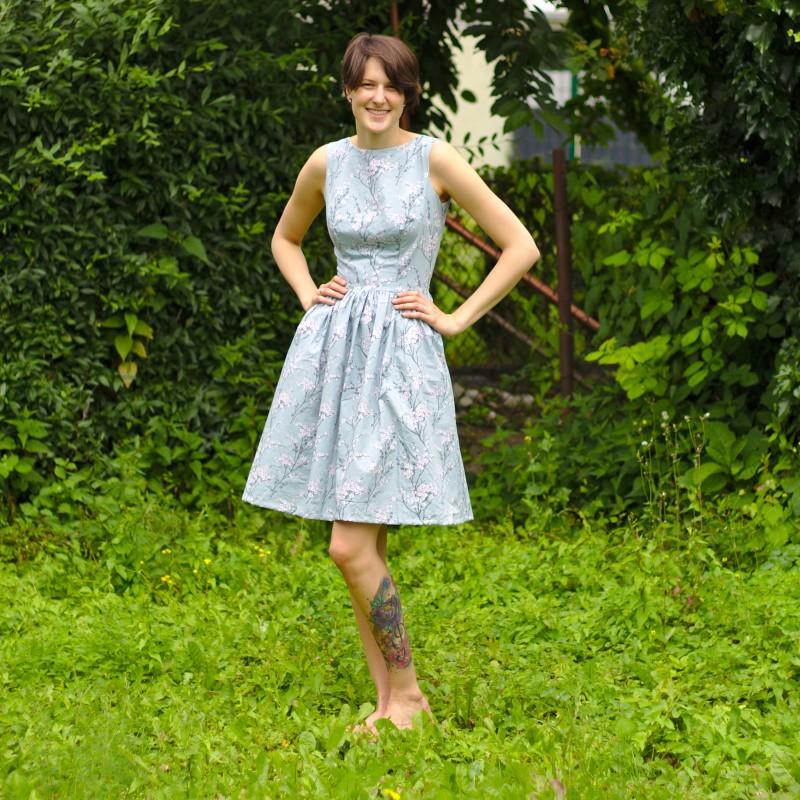 Emery Dress