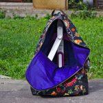 Eine Tasche für das Bliss