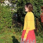 Sunshine Cardigan