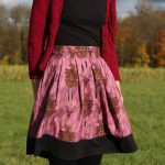 Black Forest Skirt