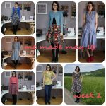 Me Made May 18 – Woche 2