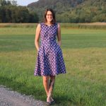 Alter Schnitt, neues Kleid: Hawthorn