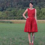 Butterick B5748 Retro Dress