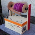 Spinnmeister 3000: Prototyp