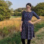 Colette Moneta Dress