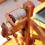 Rhode Island Spinnrad Review