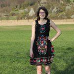 Washi Dress II
