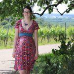 Stitch Upon A Time - Shirtzie Dress