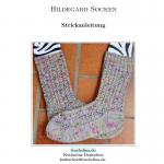 Hildegard Socken - Strickanleitung